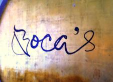 Boca's Westerstraat