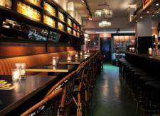 Bar James