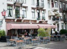 Restaurant-cafeé Hesp